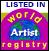 WorldArtistRegistry